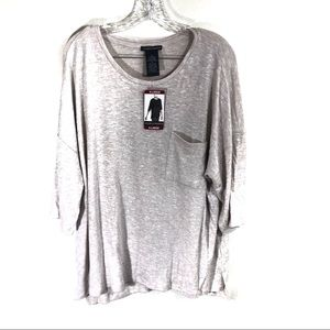 NWT Chelsea & Theodore Pullover Sweater